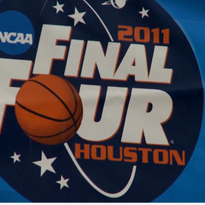 NCAA Final Four Houston Promotional Video